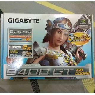 Gigabyte GeForce 9400 GT