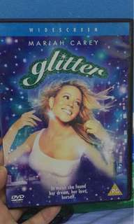 Mariah Carey - Glitter DVD UK