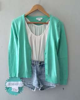 Forever21 Tosca Cardigan