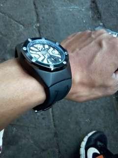 Jam tangan AP audemars piquet royal oak