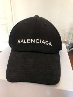 🚚 巴黎世家 Balenciaga 基本款帽
