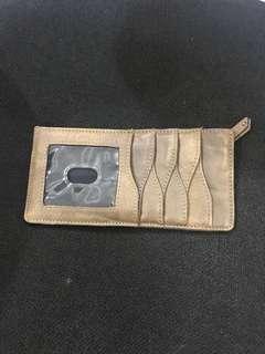 Tignanello Genuine Leather Card Wallet (Reprice)