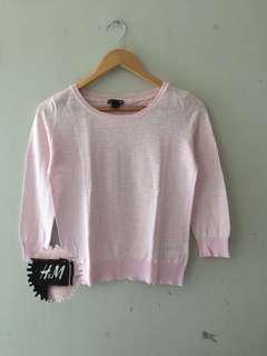 H&M Pink