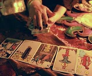 Tarot Reading Services