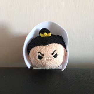 (包郵) *全新* Disney Tsum Tsum Alice Red Queen