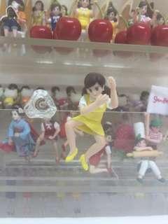 日本一代黃色杯緣子$25包郵不包險