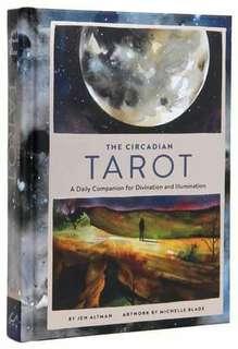 Circadian Tarot book