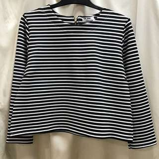 Stripe bangkok blouse
