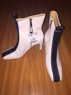 Brand New Zara Boots Size 8
