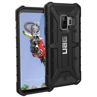 Samsung Galaxy S9+ Plus UAG Military Case 軍用保護殼 Rugged Tough