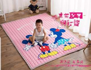 Anti-skid Floor Mat 150×200cm