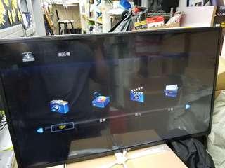 (二手)Contex 32寸 電視