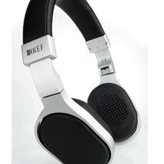 放 全新 KEF M500 (黑色)