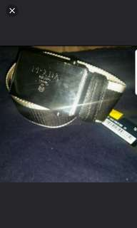 Brand New Authentic Prada Belt