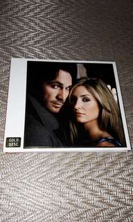 Due Voci (2010 gold cd)