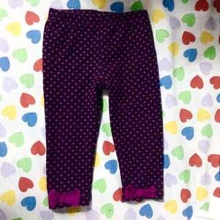 PL infant leggings