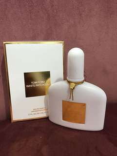 Tom Ford White Patchouli Perfume