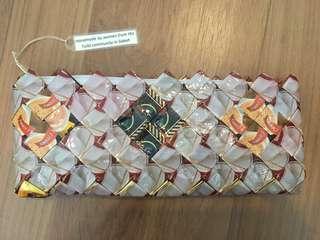 Handmade casing by Tulid Community