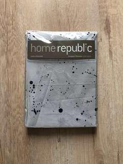 Euro pillow cover