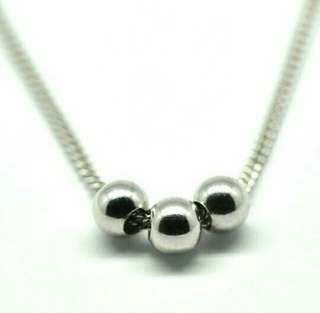 FREE (Silver 925 Necklace)