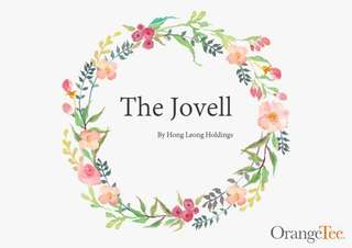 The Jovell (District 17)