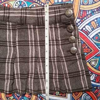 Kpop / Jpop Mini Skirt (S-M)