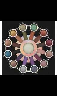 BH cosmetics zodiac