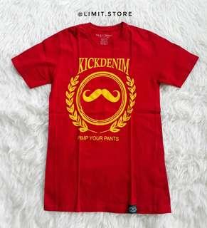 Shirt Kick Denim