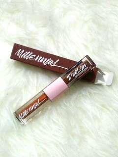 LT Pro Duo Lips - 02 Chocolate