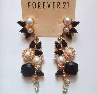 Forever 21 Elegant Earrings