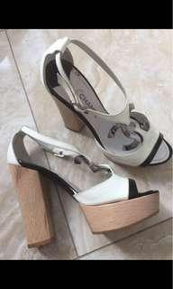 Chanel Heels size5
