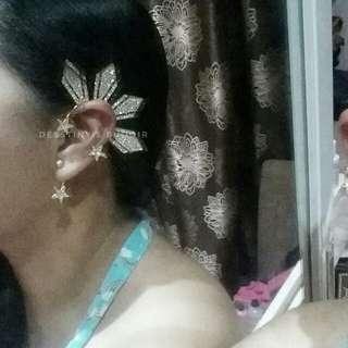 Ear Cuff Catriona Gray