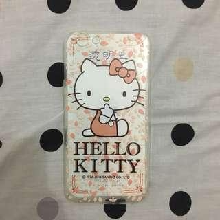 Hello Kitty iPhone 6/6s case