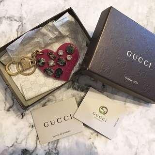 Gucci Keyholder