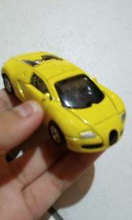 Hot Wheels buggati veyron