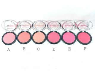 Colorina Blusher
