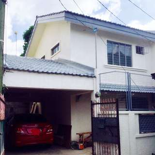 2-Storey House & Lot