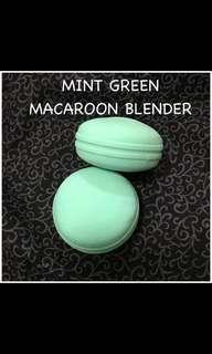 Macaroons beauty blander