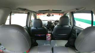 Chery T11 Rental with Driver
