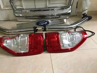 Ford ranger original part