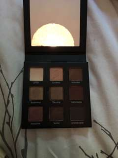RealHer Shadow Palette (Do Your Squats)