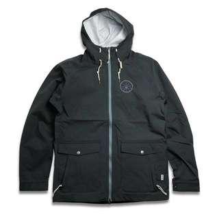 🚚 Poler vagabond 2.5Layer Jacket 防潑水 機能外套 衝鋒衣