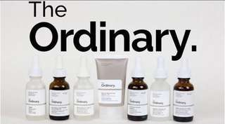 🌾INSTOCK🌾THE ORDINARY