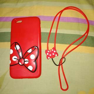 Iphone 6 softcase