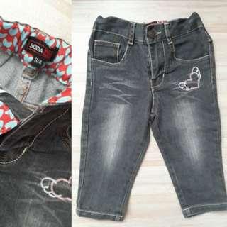 Soda Jeans