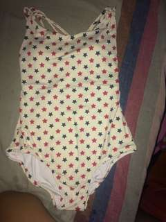 Pre loved swimsuit