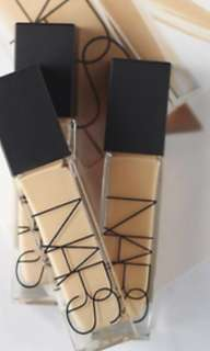 Price reduce! Authentic Nars Radiant prolong wear foundation in shade 4.5 vienna. Item is negotiable. Rtp is $76.