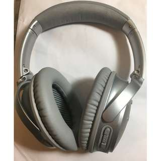 Bose Quiet Comfort 35 ii (2018) - Only used for 1 week. From Amazon Australia.