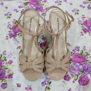 Gibbi Sandals 36