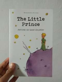 The Little Prince 'for sale'